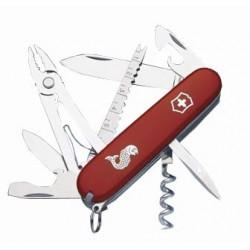 Victorinox Angler červená 1.3653.72 švýcarský kapesní nůž