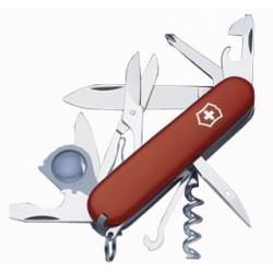 Victorinox Explorer červená 1.6703 švýcarský kapesní nůž (1)