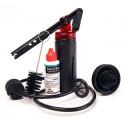 MSR SweetWater Purifier System vodní filtr a čistící roztok