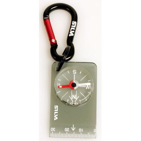 Silva Kompas Carabiner 28