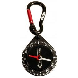 Silva Kompas Carabiner 9