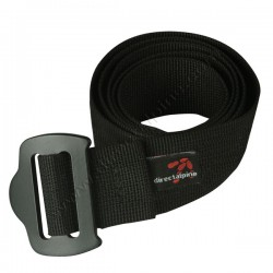 Direct Alpine Belt black opasek