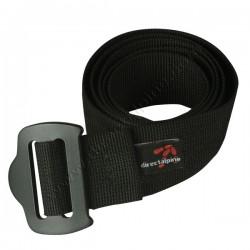 Direct Alpine Belt black opasek