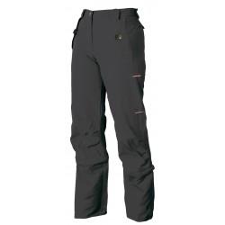 Direct Alpine Sierra 4.0 anthracite dámské odepínací turistické kalhoty