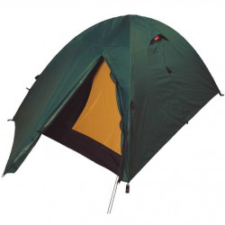 Jurek Alp 2.5 Duo expediční stan