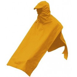 Jurek Cyklo žlutá cyklistická pláštěnka