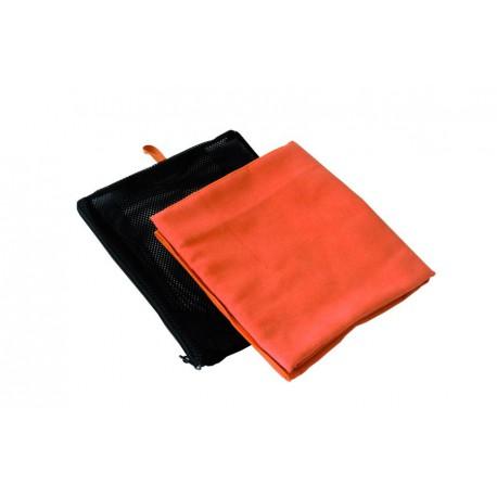 Jurek Multifunkční ručník L 60x100 cm oranžová