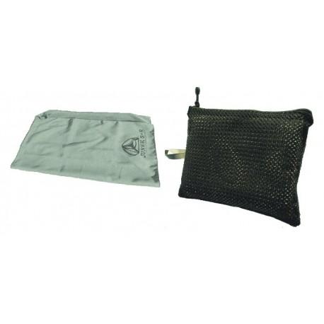 Jurek Multifunkční ručník M 48x90 cm zelená