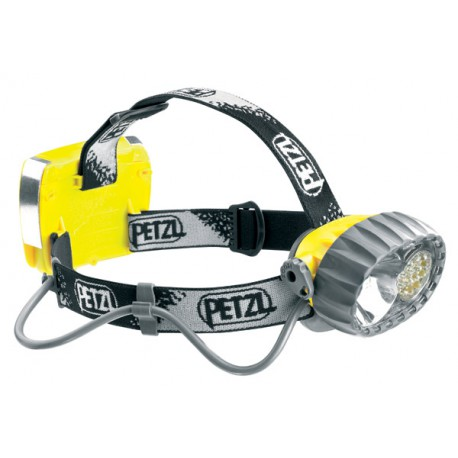 Petzl Duo LED 14 čelovka