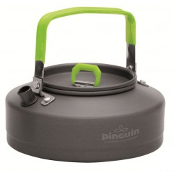 Pinguin Kettle Alu