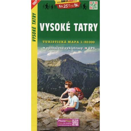 1097 Shocart Vysoké tatry