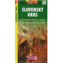 SHOCart 1108 Slovenský kras 1:50 000 turistická mapa