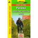 SHOCart Pálava - Lednicko-valtický areál cykloprůvodce