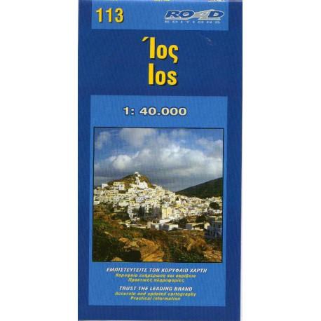 113 Ios 1:40 000