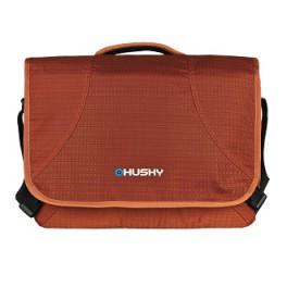 Husky Maroon 10 městská taška na notebook přes rameno