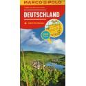 Marco Polo Německo 1:800 000 automapa