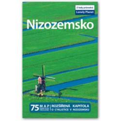 Nizozemsko - průvodce Lonely Planet