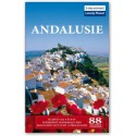 Andalusie průvodce Lonely Planet