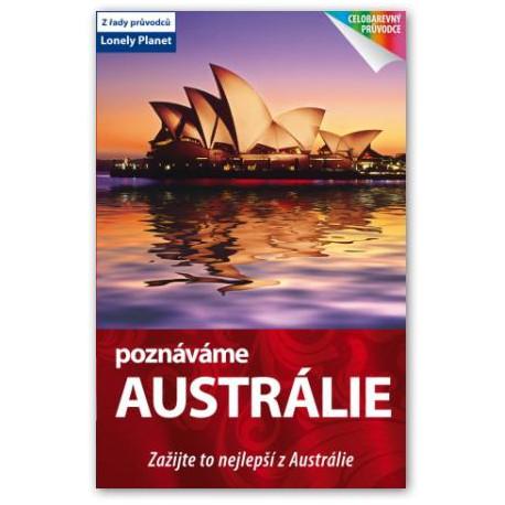 Austrálie - průvodce Lonely Planet
