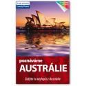 Austrálie průvodce Lonely Planet
