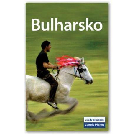 Bulharsko - průvodce Lonely Planet
