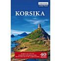 Korsika průvodce Lonely Planet