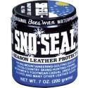 Sno-seal Vosk čirý 200 g/236 ml dóza impregnace