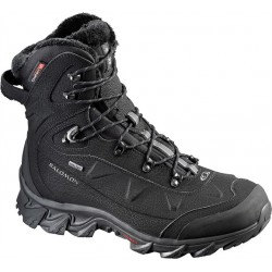 Salomon Nytro GTX M black 108616