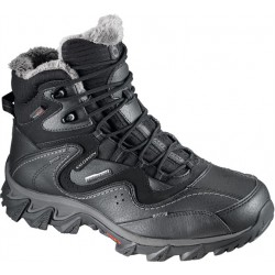 Salomon Sokuyi WP black 120522
