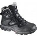 Salomon Sokuyi WP black 120522 dámské zimní nepromokavé boty
