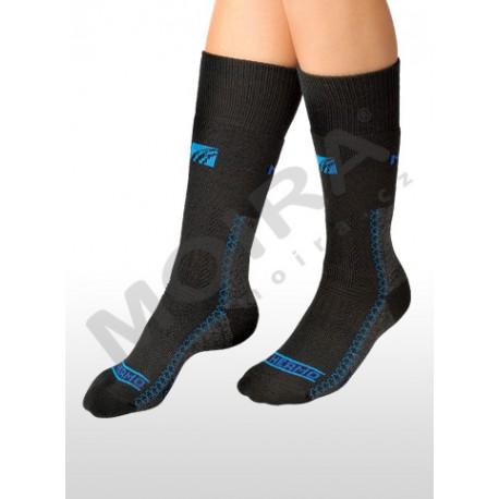 Moira Thermo set PO/THS černá/modrá