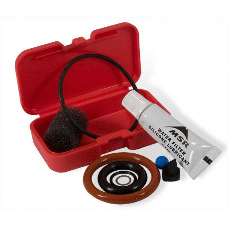 MSR MiniWorks/Waterworks Maintenance Kit servisní sada