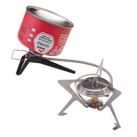 MSR WindPro II plynový vařič