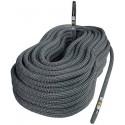 Singing Rock Static 11 70 m barevné statické lano