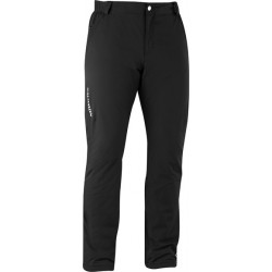 Salomon Nova III Softshell Pant M black 121198