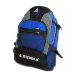 Gemma Trail 19 Cordura světle modrá/černá/šedá