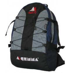 Gemma Trail 17 Cordura tmavě modrá/černá/šedá