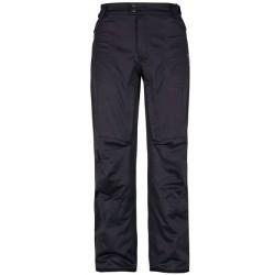 Husky Bess černá pánské nepromokavé softshellové kalhoty Extend-Plus Softshell 10000