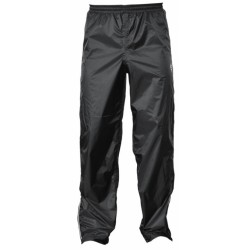 High Point Road Runner Pants black pánské nepromokavé kalhoty BlocVent 2,5L Super Light