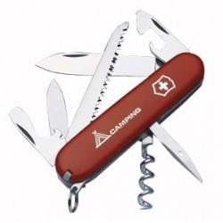 Victorinox Camper červená 1.3613.71