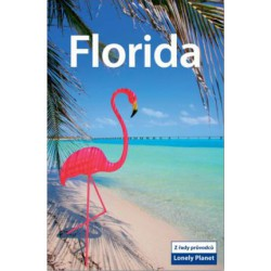 Florida - průvodce Lonely Planet