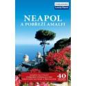 Neapol a pobřeží Amalfi průvodce Lonely Planet