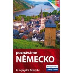 Německo - průvodce Lonely Planet