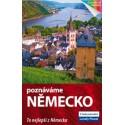 Německo průvodce Lonely Planet