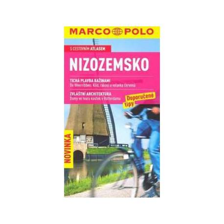 Nizozemsko - průvodce Marco Polo