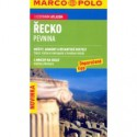 Marco Polo Řecko pevnina průvodce