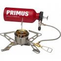 Primus OmniFuel II benzínový/plynový vařič + palivová láhev