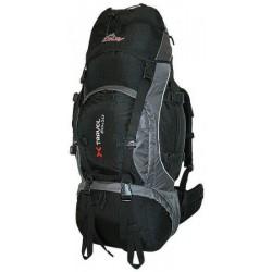 Doldy X Travel 60+10l Cordura expediční batoh