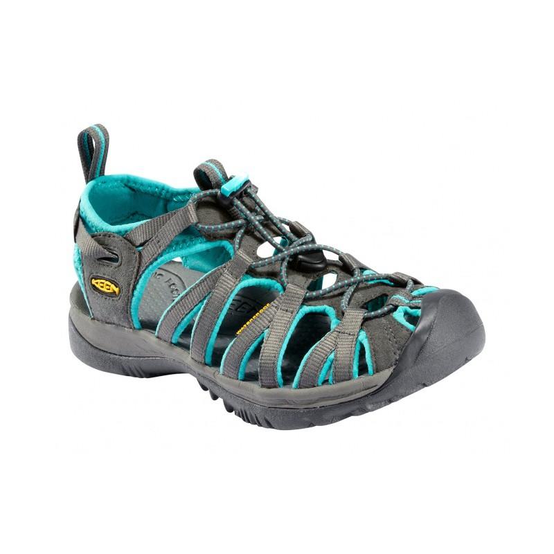 2511d3cf9ee2 Keen Whisper W dark shadow ceramic dámské outdoorové sandály i do vody