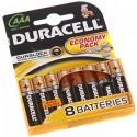 Duracell Baterie LR03/MN2400 AAA 1,5 V